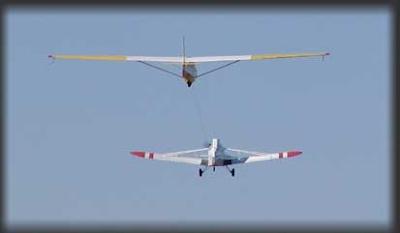 Learn to Fly - Illini Glider Club